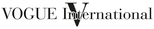 Vogue International Logo