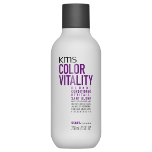 KMS Colour Vitality Blonde Conditioner