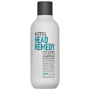 KMS Hair Remedy Deep Cleanse Shampoo