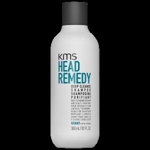 KMS Hair Remedy Deep Cleanse Shampoo