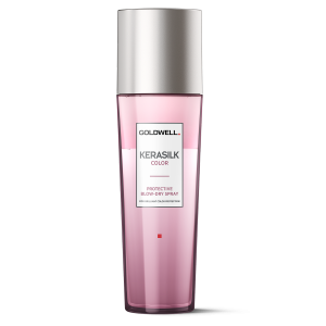 Kerasilk Protective Blow-dry Spray