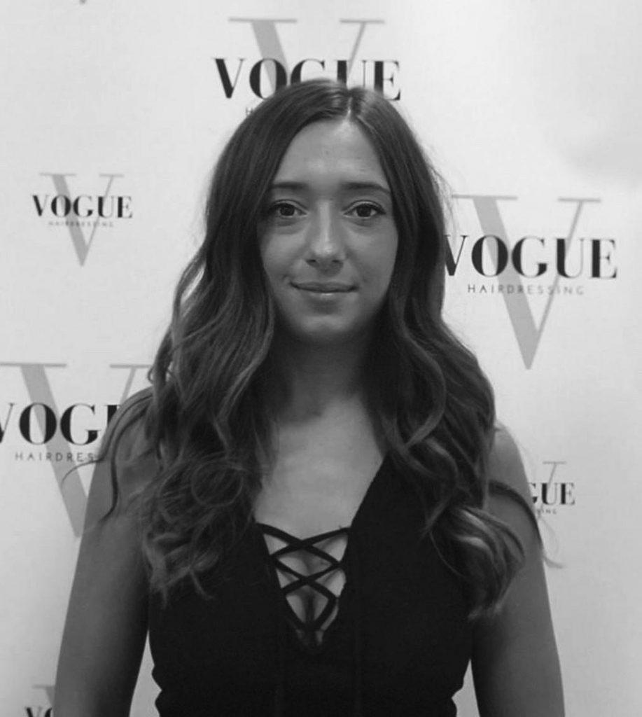 Vogue Jenny