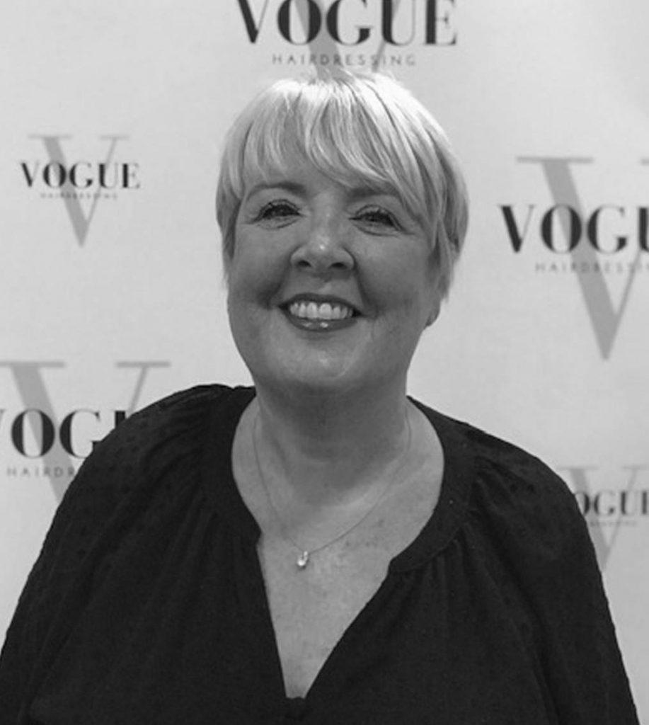 Vogue Pauline
