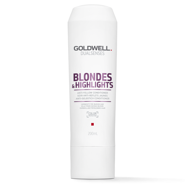 DualSenses Blonde & Highlights Anti-Yellow Conditioner