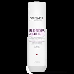 DualSenses Blonde & Highlights Anti-Yellow Shampoo
