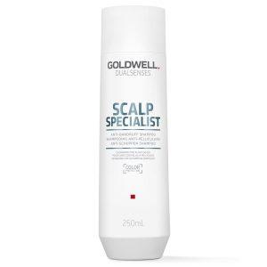 DualSenses Scalp Specialist Anti-Dandruff Shampoo