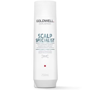 Dualsenses Scalp Specialist Deep Cleaning Shampoo