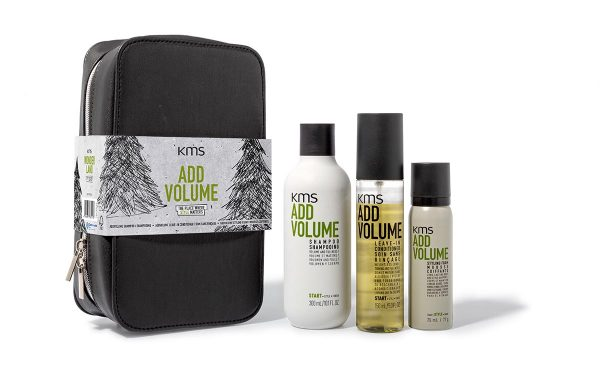 KMS Add Volume Gift Set
