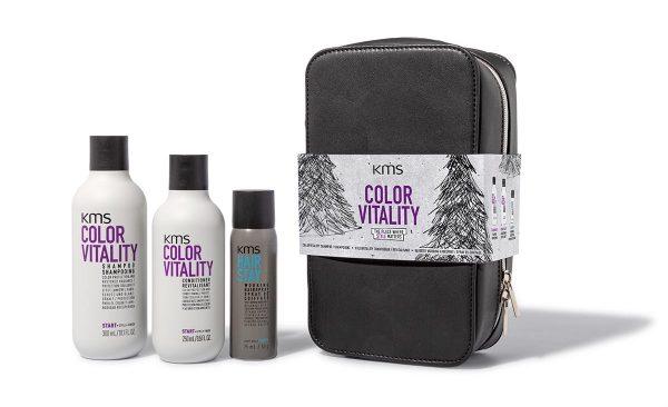KMS Color Vitality Gift Set