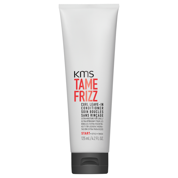 KMS Tame Frizz Curl Leave In Conditioner